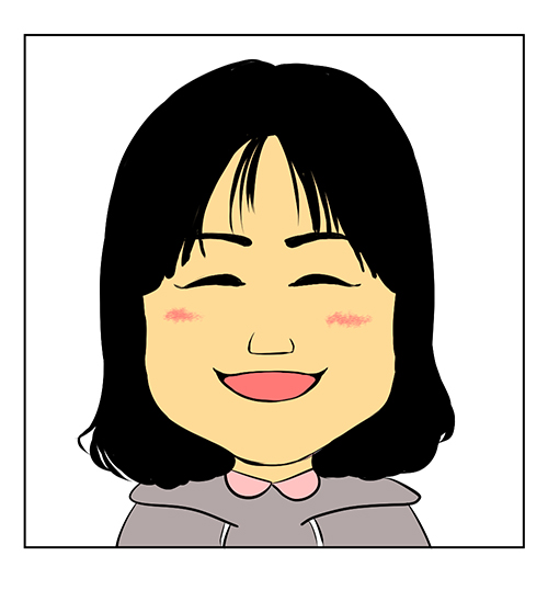 山本美加(やまもとみか)