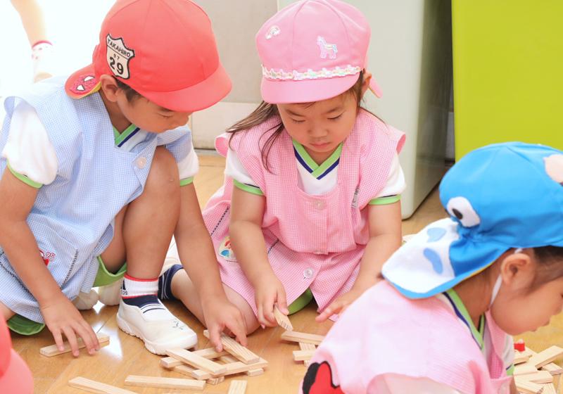 [パートタイム]バス添乗パート職員<br /> 幼稚園免許か保育士資格を持っている方歓迎!